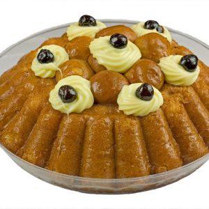 torta-baba